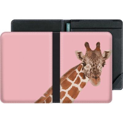 tolino vision 2 eBook Reader Huelle - Giraffe Pride  von Mukta Lata Barua