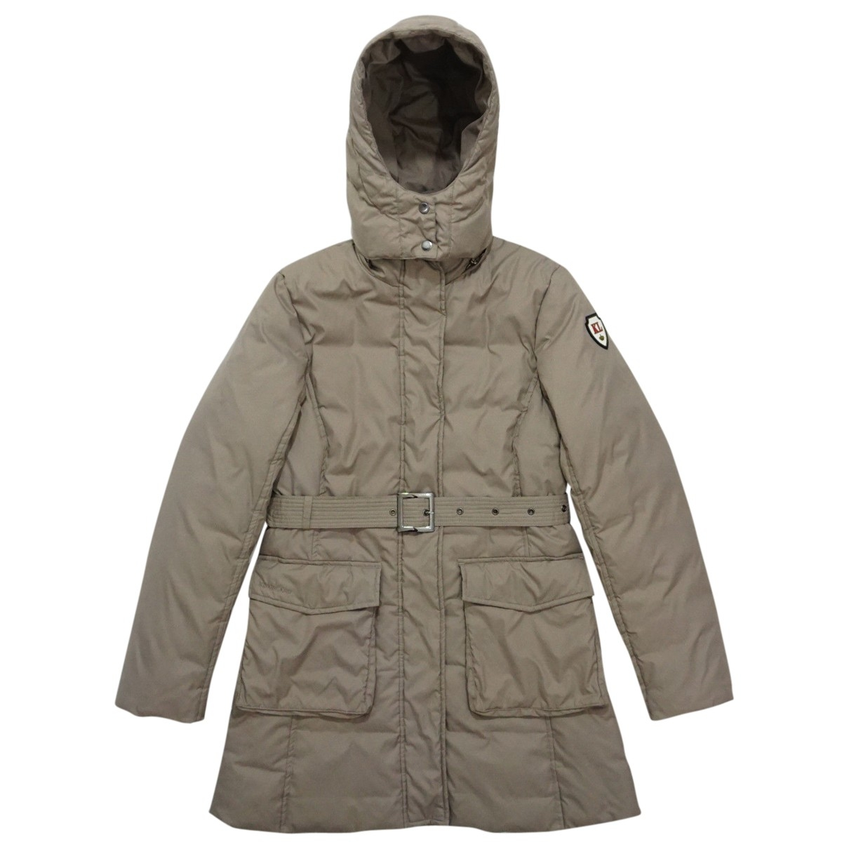 Non Signé / Unsigned \N Beige coat  for Men S International