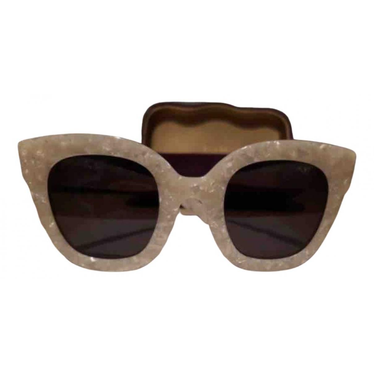 Gucci N White Sunglasses for Women N