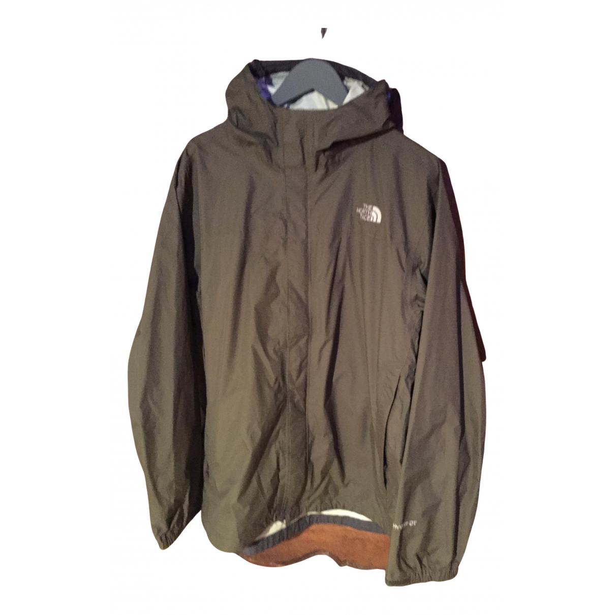 The North Face N Khaki jacket  for Men XL International
