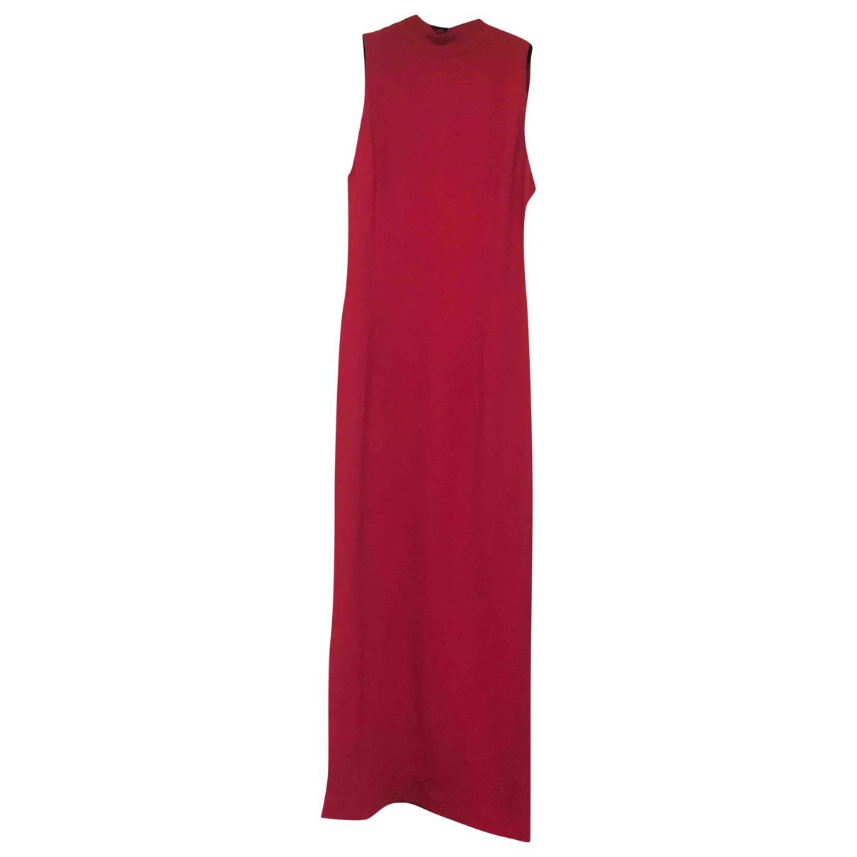 Miu Miu \N Red dress for Women 40 IT