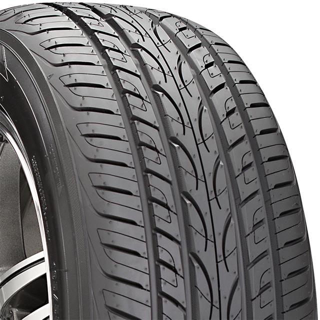 Yokohama 110132191 AVID ENVigor ZPS Tire 205/45 R17 84V SL BSW RF