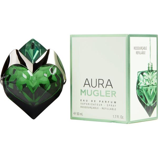 Aura Mugler - Thierry Mugler Eau de Parfum Spray 50 ML