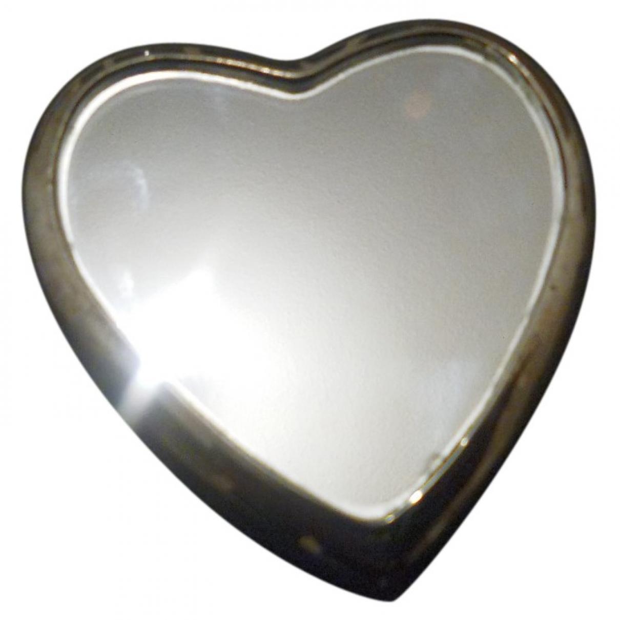 Rochas \N Accessoires und Dekoration in  Silber Metall