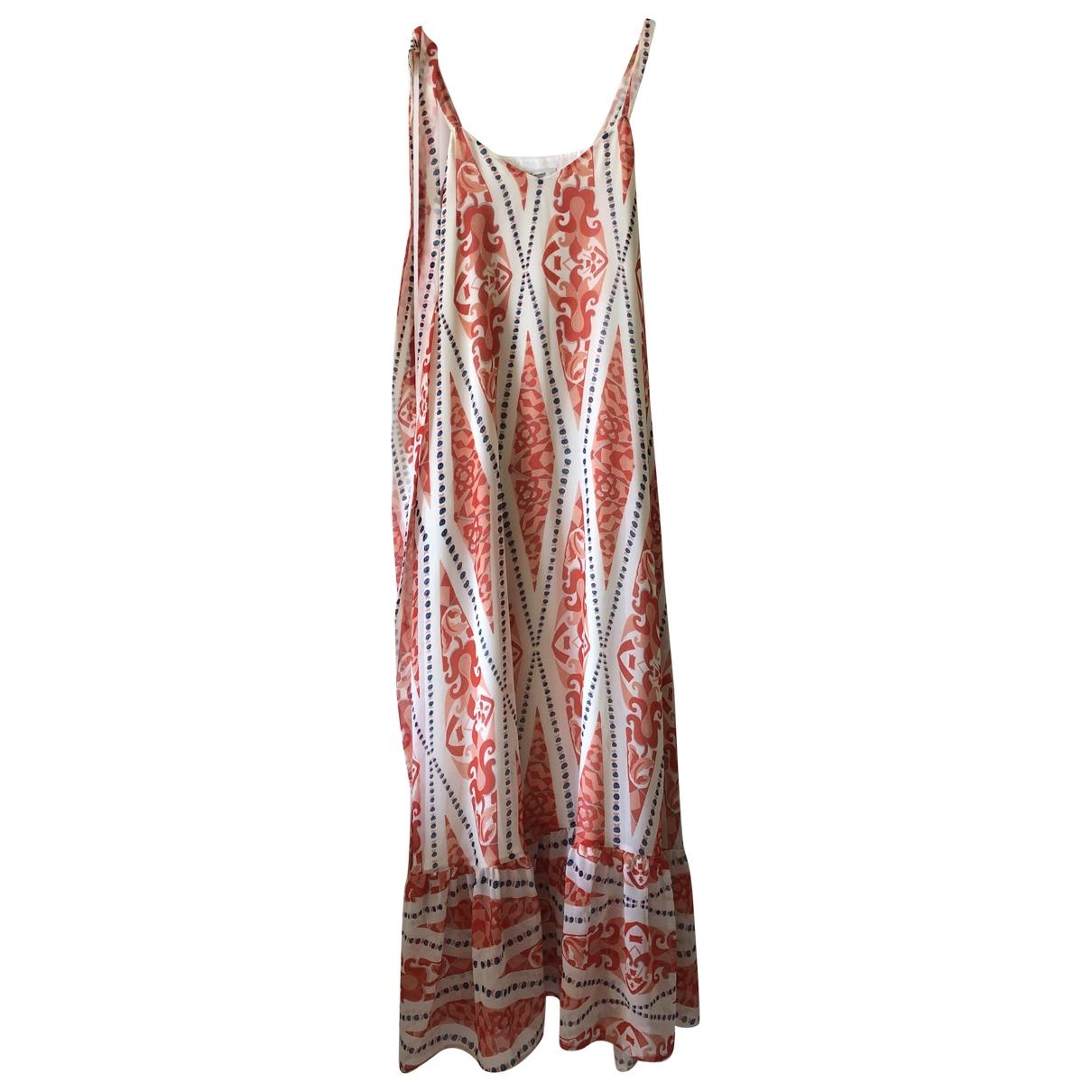 Somerset \N Kleid in  Bunt Polyester