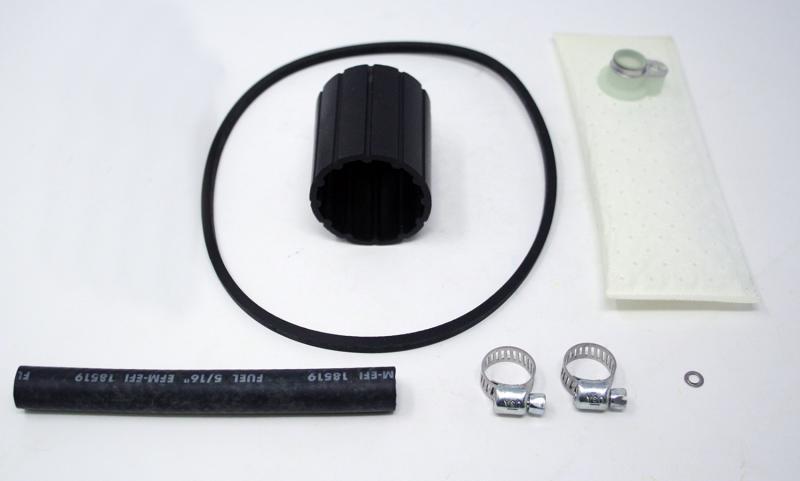 TI Automotive 400-818 Fuel pump installation kit