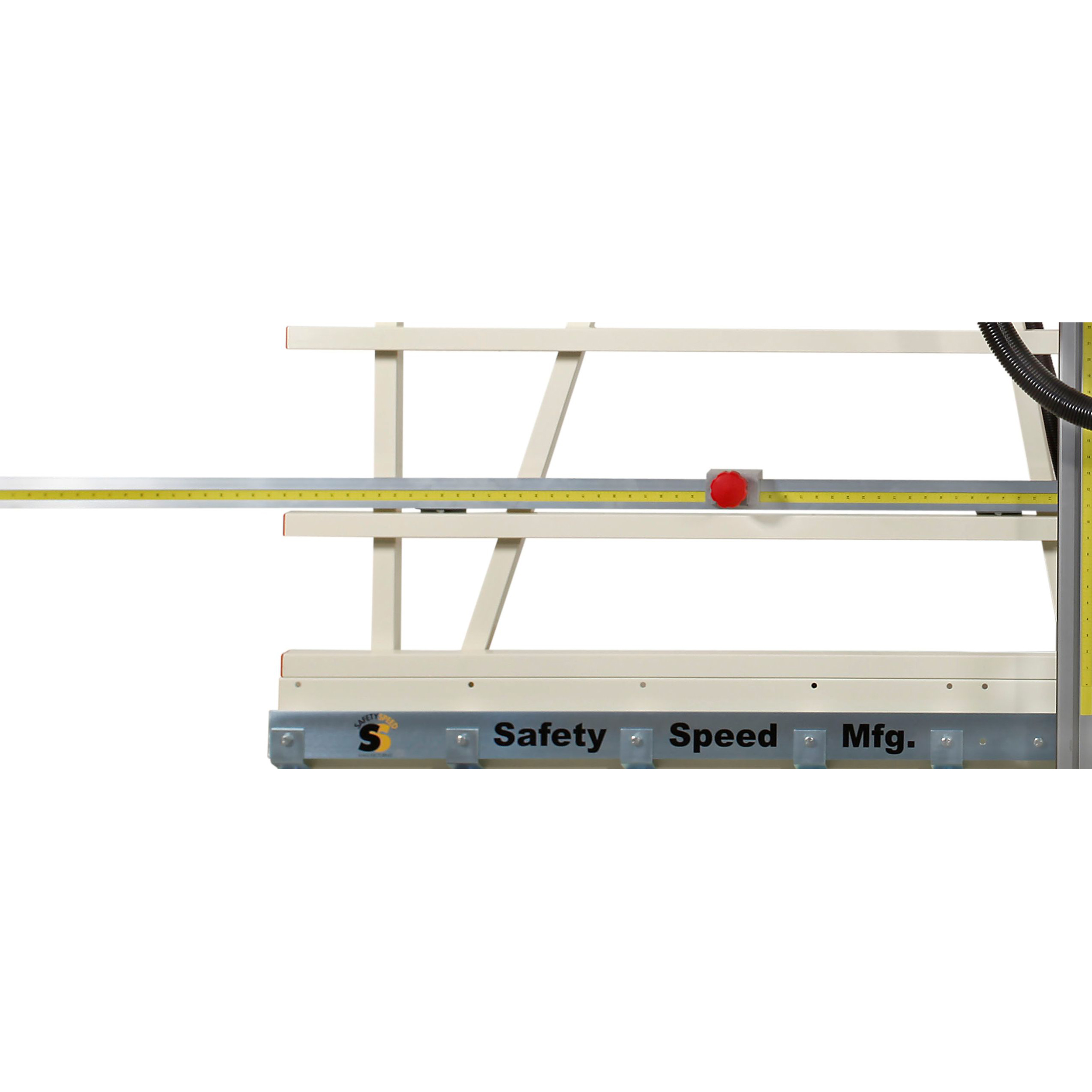 Quick Stop for Safety Speed H4, H5, H6, 6400, 6800, SR5, SR5U, 3400 Vertical Panel Saws/Routers