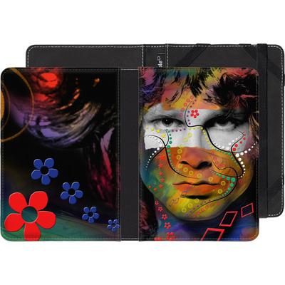 Sony Reader PRS-T1 eBook Reader Huelle - Rockstar von Mark Ashkenazi