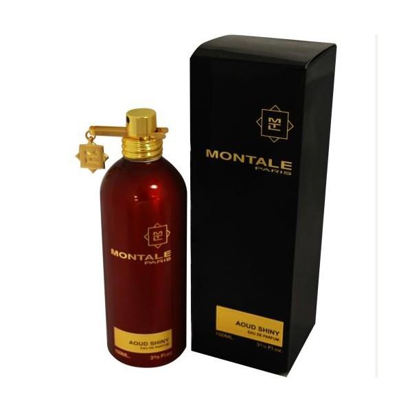 Aoud Shiny - Montale Eau de parfum 100 ml