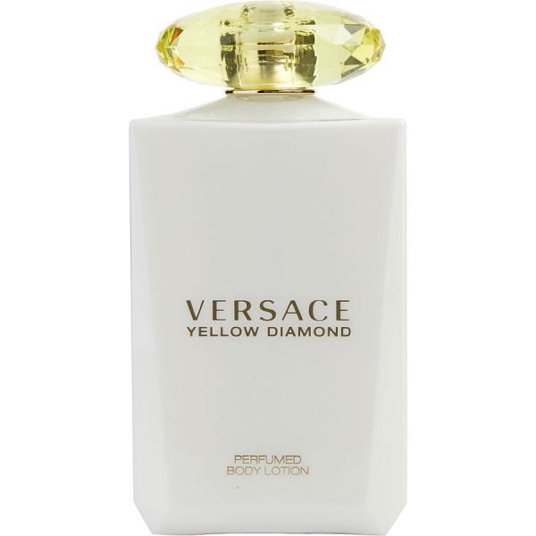 Versace - Yellow Diamond : Body Lotion 6.8 Oz / 200 ml