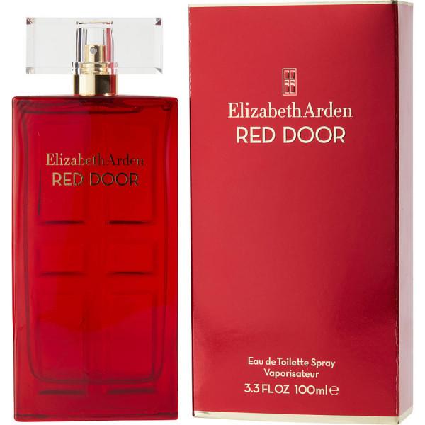 Red Door - Elizabeth Arden Eau de Toilette Spray 100 ML