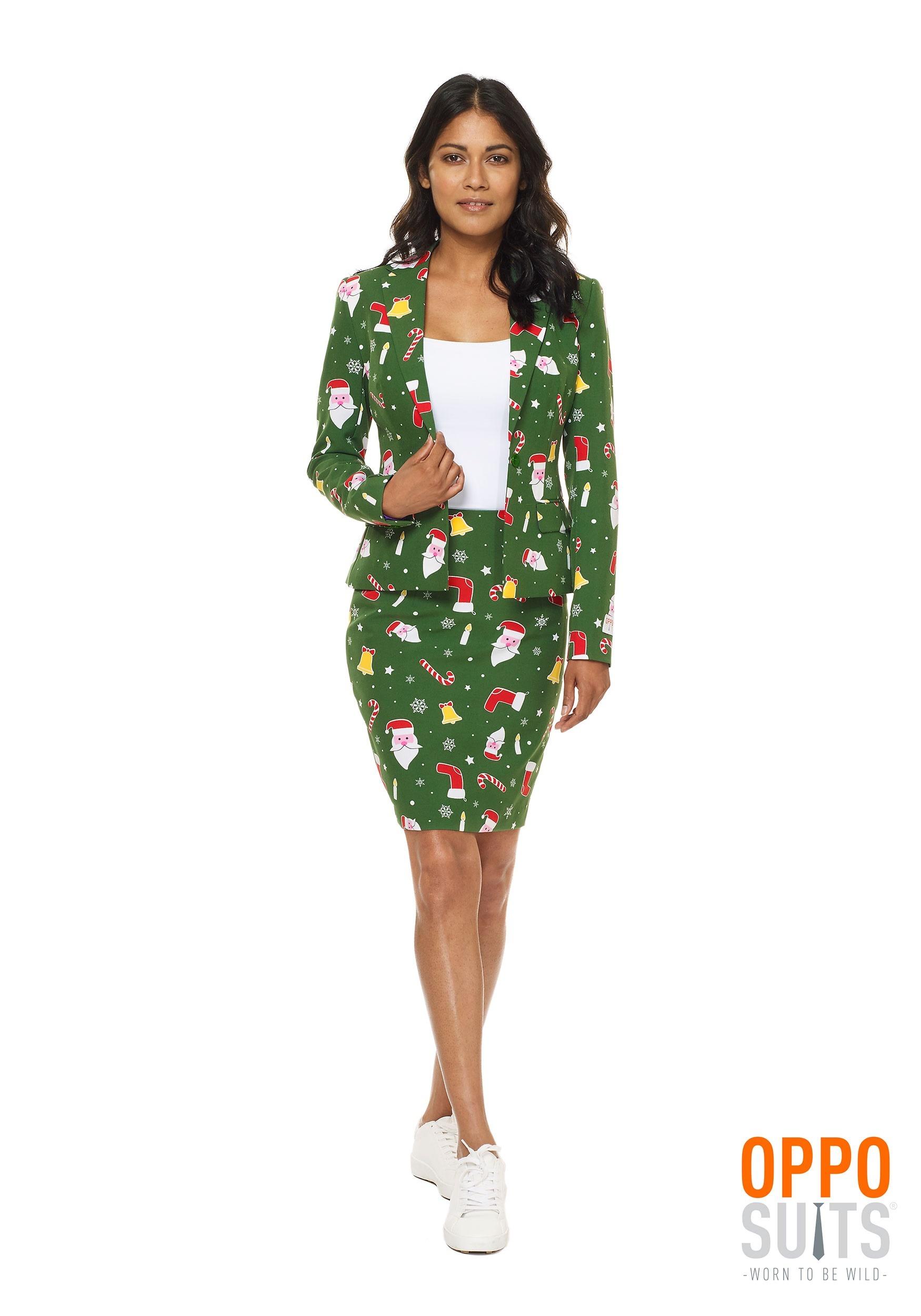 Women's Santa Babe Opposuit