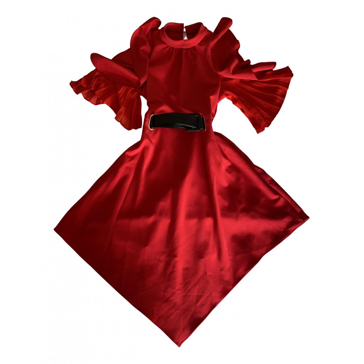 Self Portrait \N Red dress for Women 8 UK