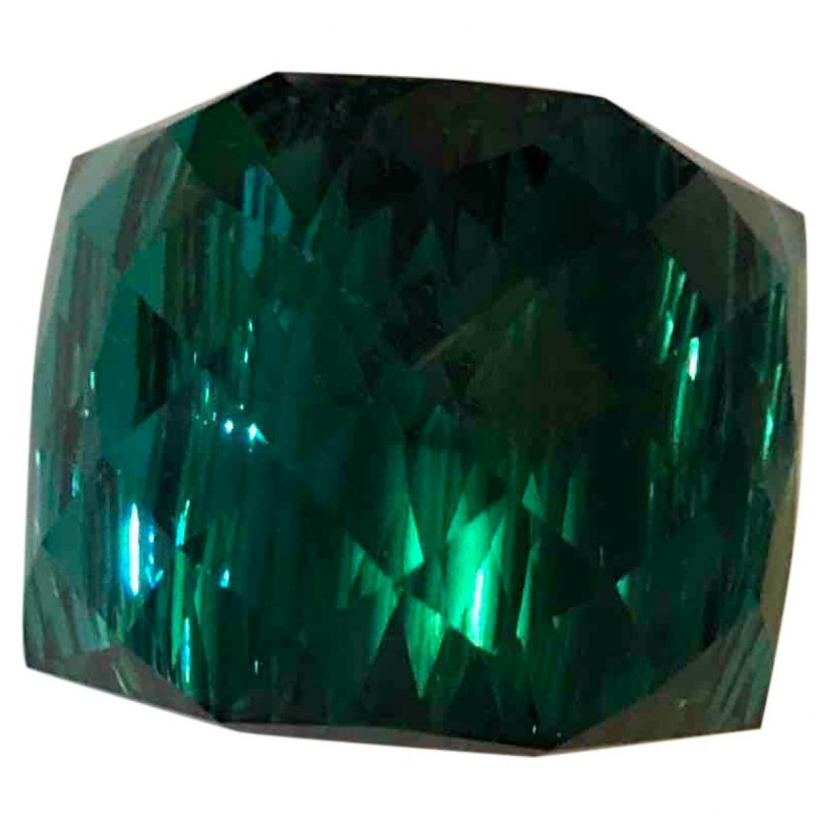 Swarovski Nirvana Green Crystal ring for Women 52 MM