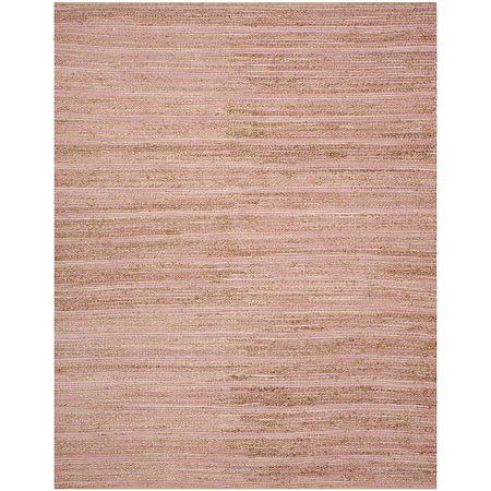 Safavieh James Striped Rug, One Size , Pink