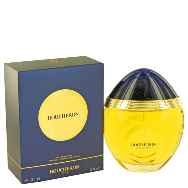 Boucheron Pour Femme - Boucheron Eau de Parfum Spray 90 ML