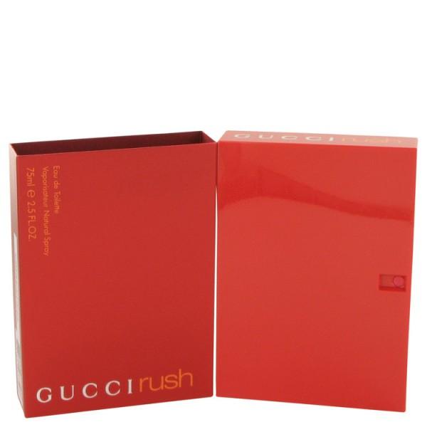 Gucci Rush - Gucci Eau de Toilette Spray 75 ML