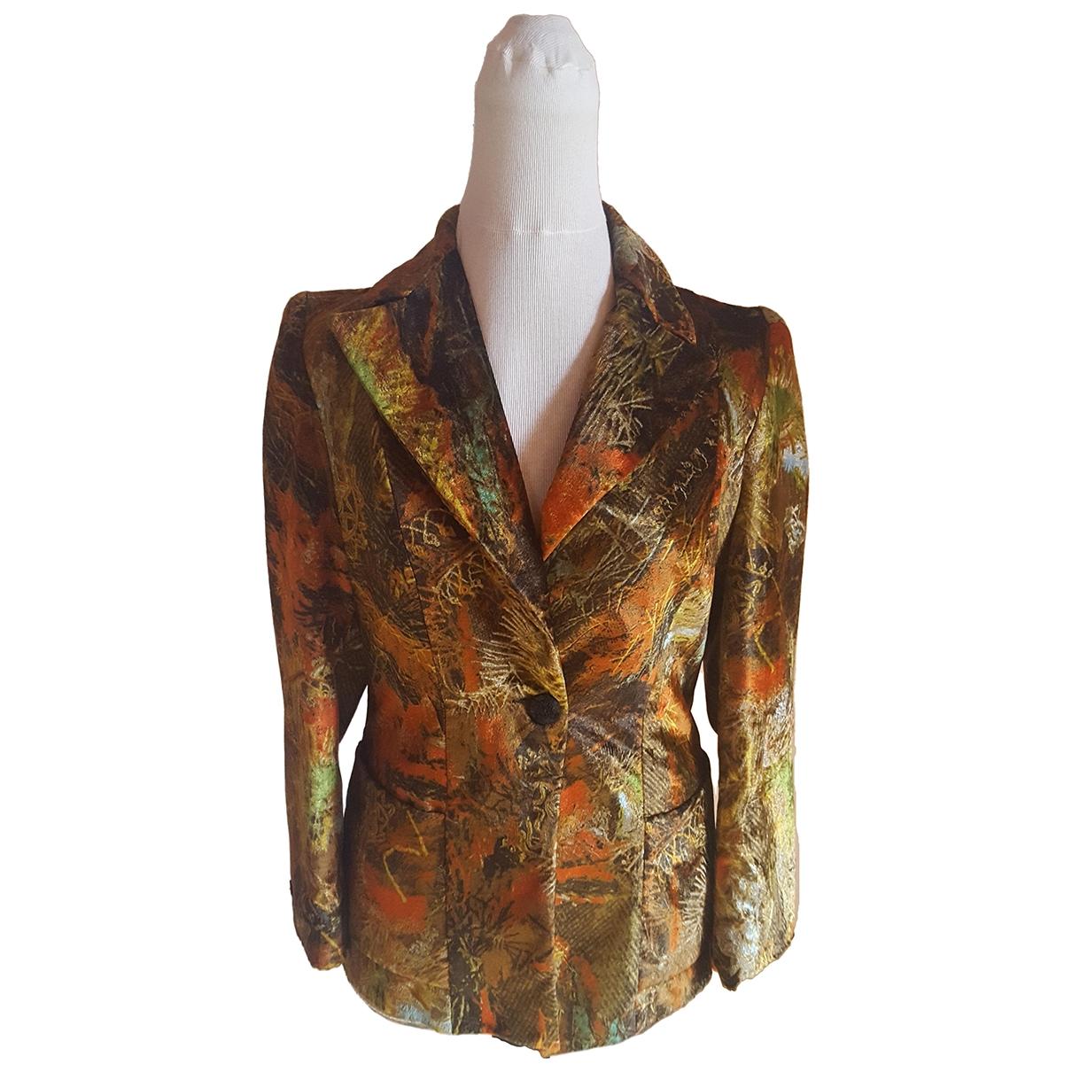 Christian Lacroix \N Multicolour jacket for Women 42 FR
