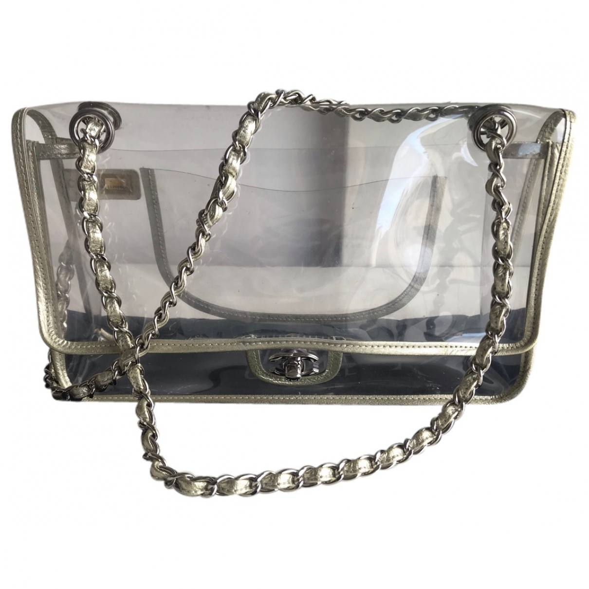 Chanel Timeless/Classique Gold handbag for Women \N