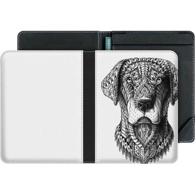 tolino vision 2 eBook Reader Huelle - Labrador von BIOWORKZ