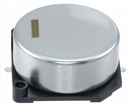 KEMET 1F Supercapacitor -20 → +80% Tolerance, Supercap FC 5.5V dc, Surface Mount