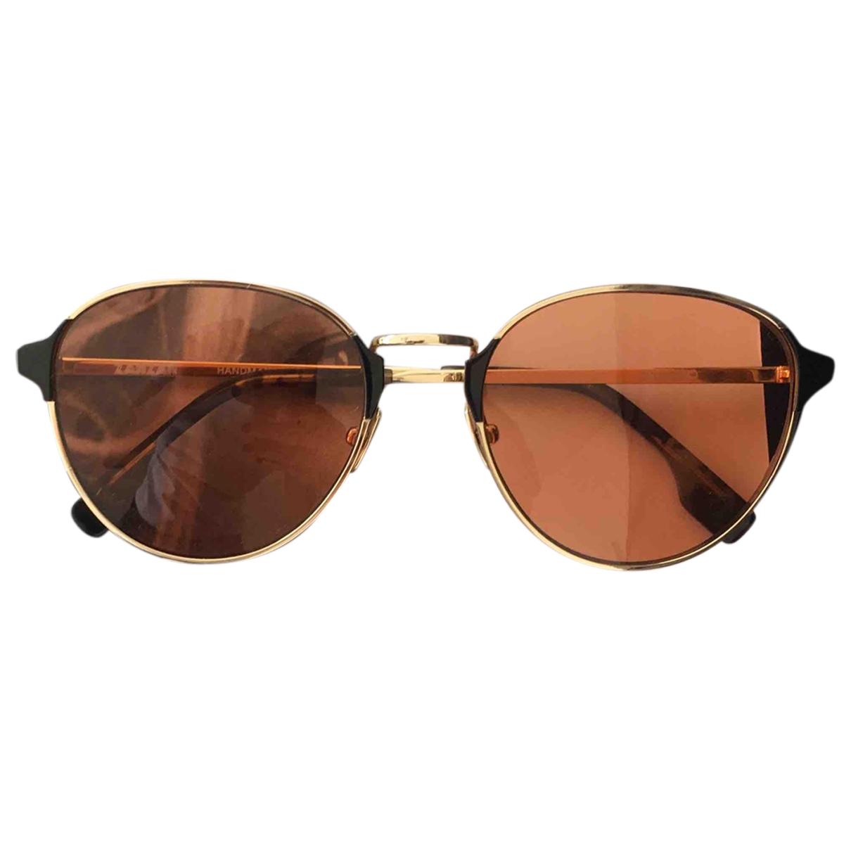 Gafas de aviador Zanzan