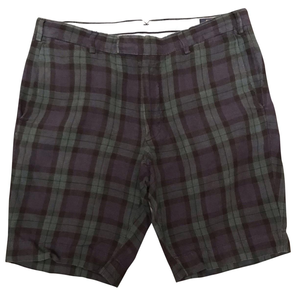 Polo Ralph Lauren \N Shorts in Leinen