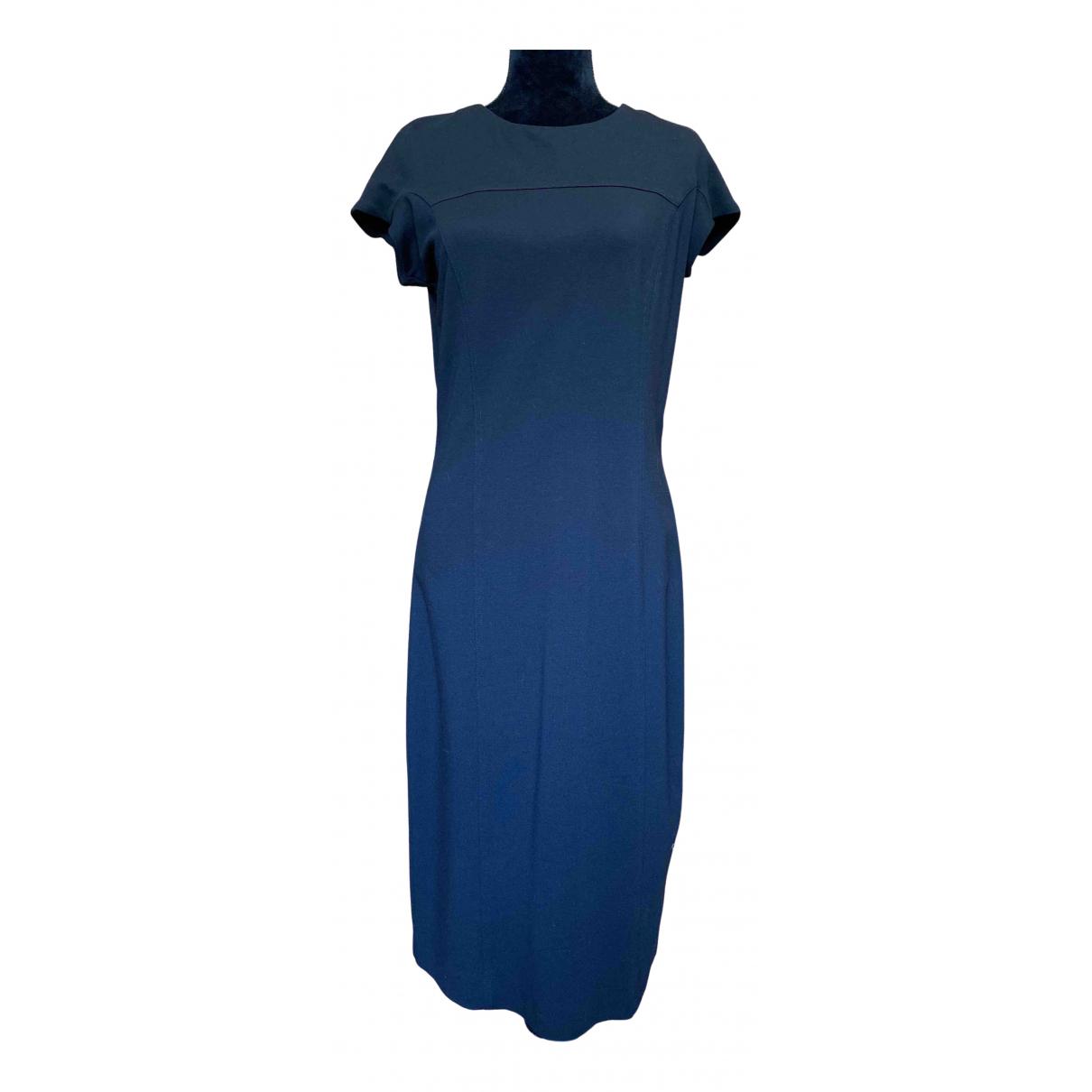 Cerruti - Robe   pour femme - noir