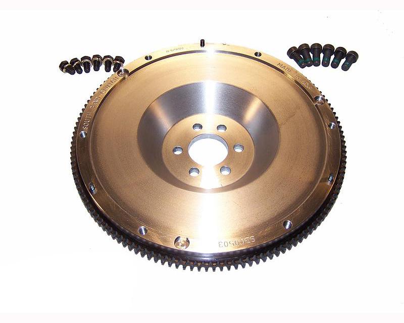 South Bend SBCF0503 Single Mass Steel Flywheel Volkswagen Jetta IV 6SP 4 Cyl 1.8T 00-05