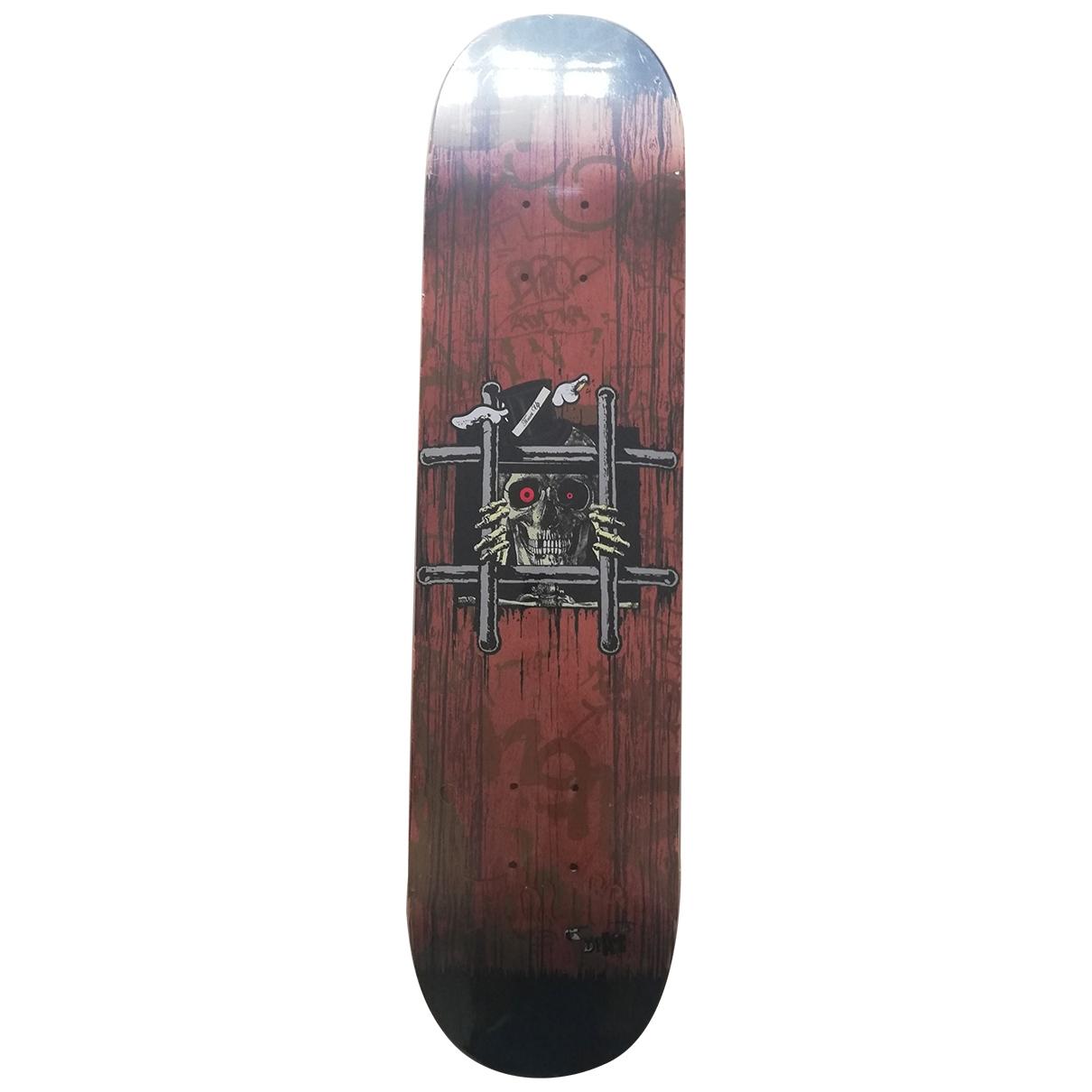 - Glisse   pour lifestyle en bois