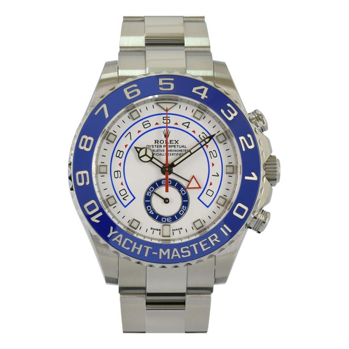 Relojes Yacht-Master ll Rolex