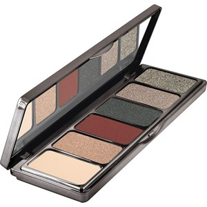 L.O.V Make-up Yeux Eyeshadow Palette Self Confident 12 g