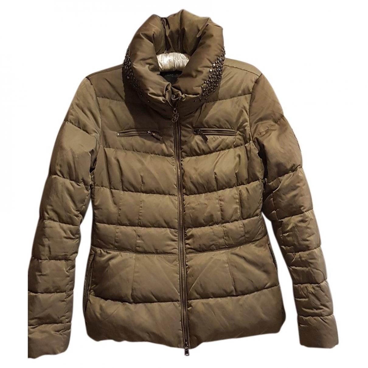 Geospirit \N Metallic jacket for Women 46 IT