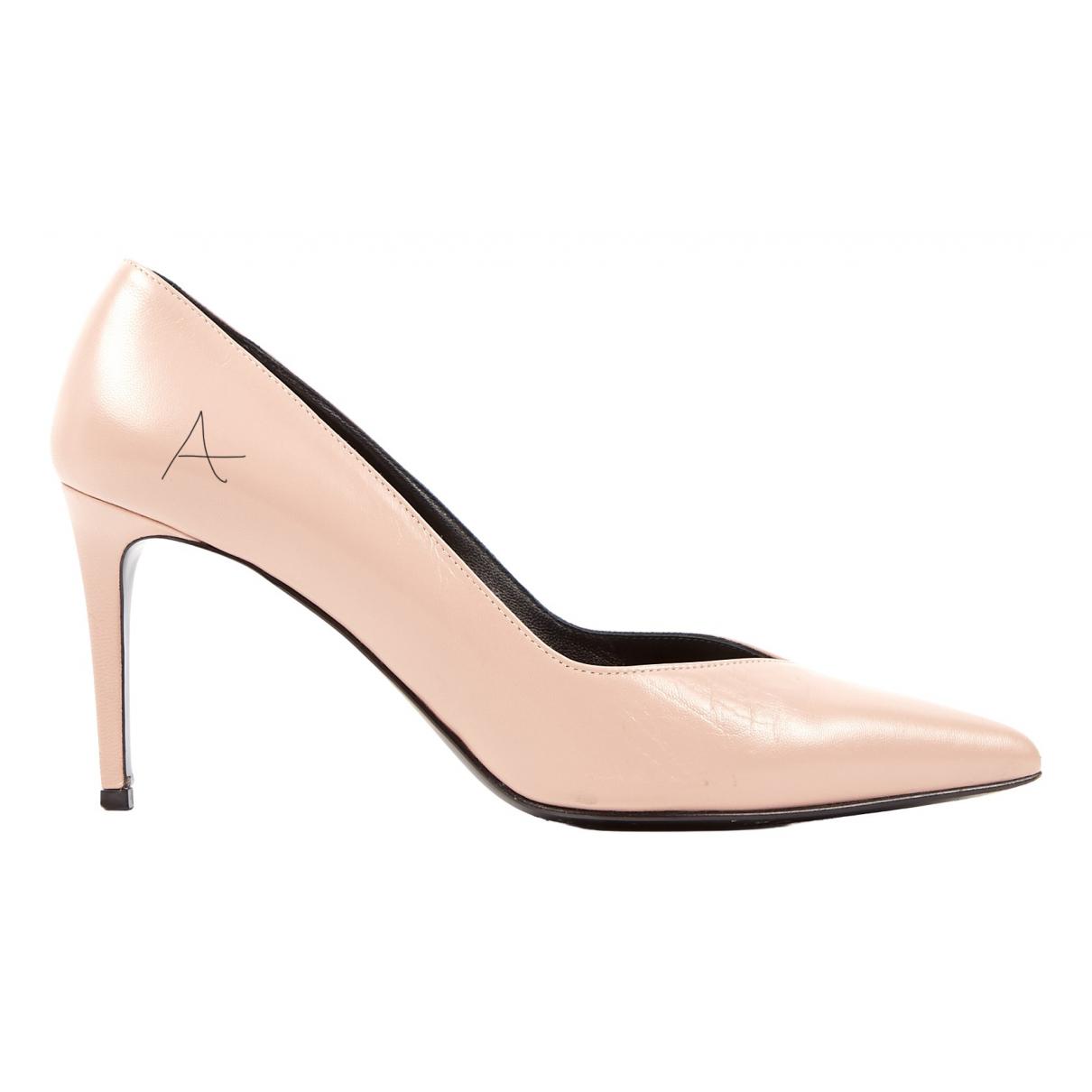 Dolce & Gabbana - Sac a main Lucia pour femme - gris