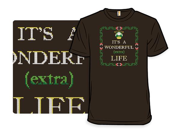 Life Sweet Life T Shirt