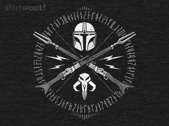 Bounty Hunt T Shirt