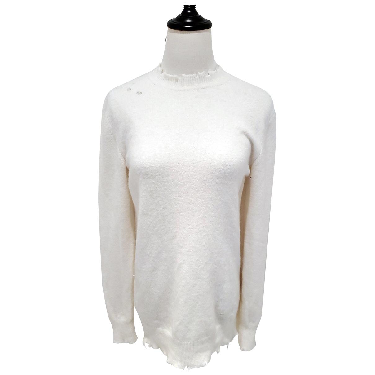 Iro \N Ecru Knitwear for Women XS International