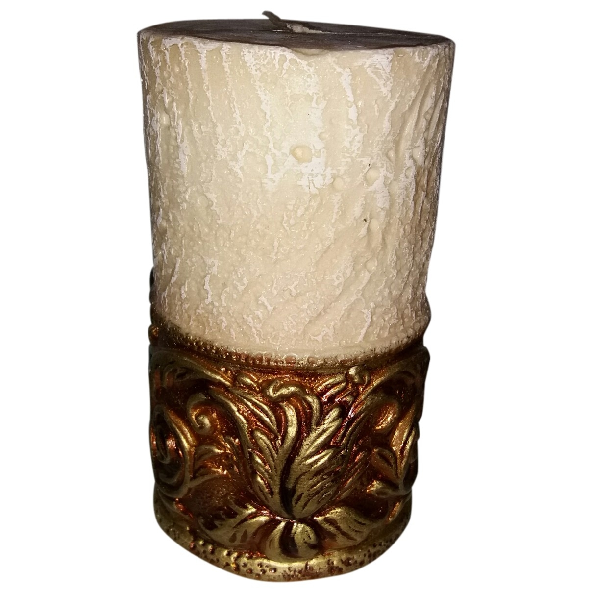 Vela de Porcelana Versace