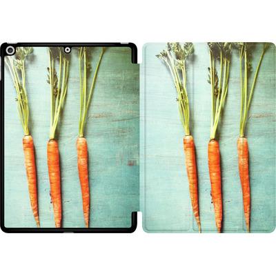 Apple iPad 9.7 (2017) Tablet Smart Case - Three Carrots von Joy StClaire