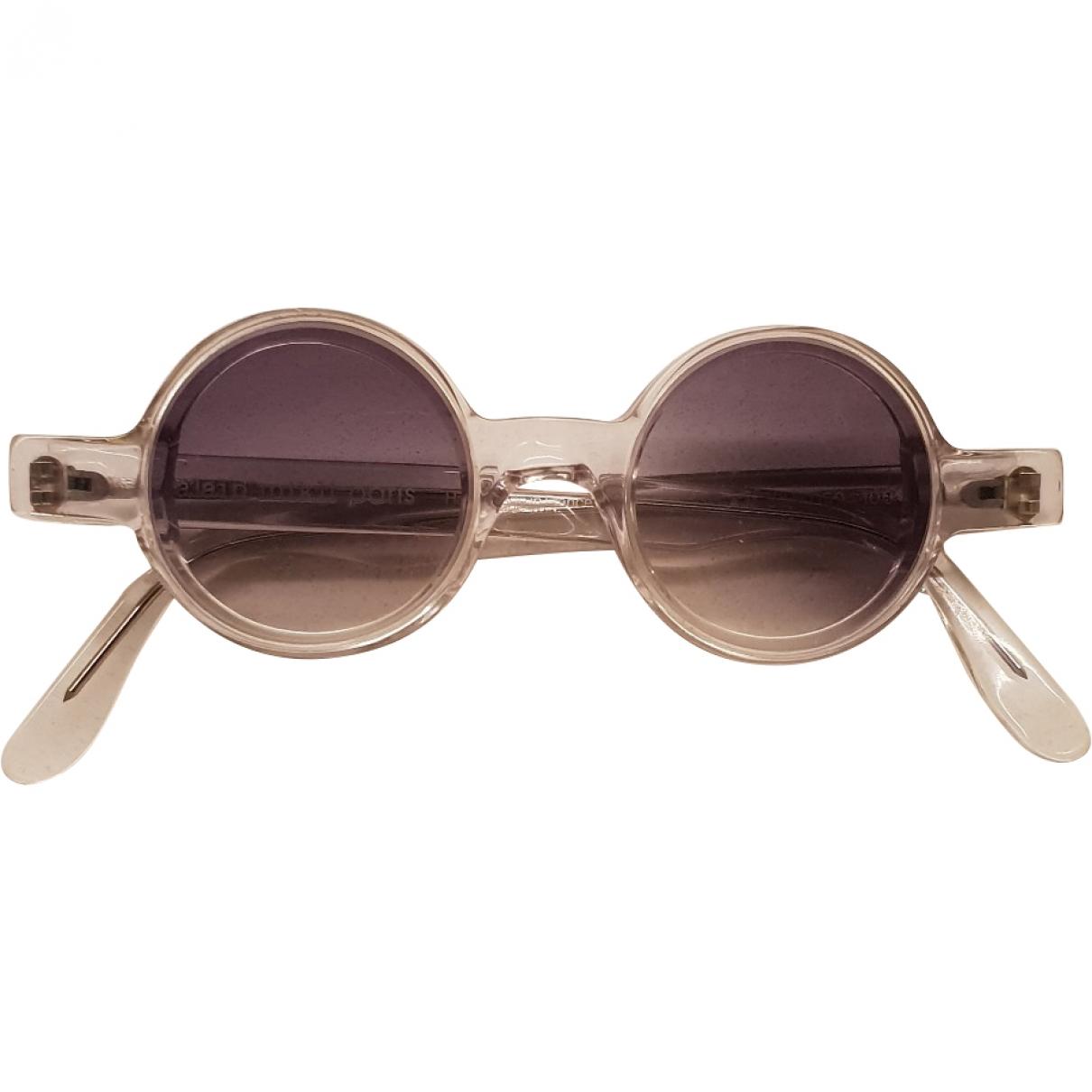 Alain Mikli \N Sunglasses for Men \N