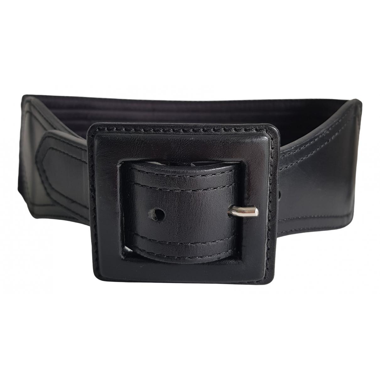 Cinturon de Cuero Alessandro Dellacqua
