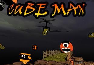 Cube Man Steam CD Key
