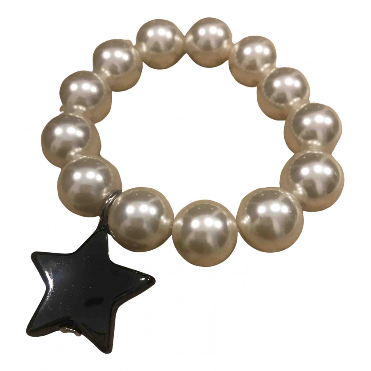 - Bracelet   pour femme - blanc