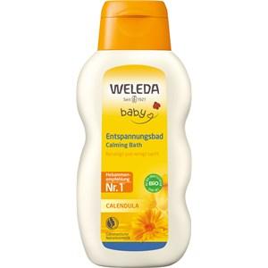 Weleda Skin care Pregnancy and baby care Baby Calendula Bath 200 ml