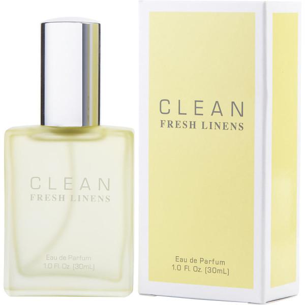 Fresh Linens - Clean Eau de Parfum Spray 30 ml