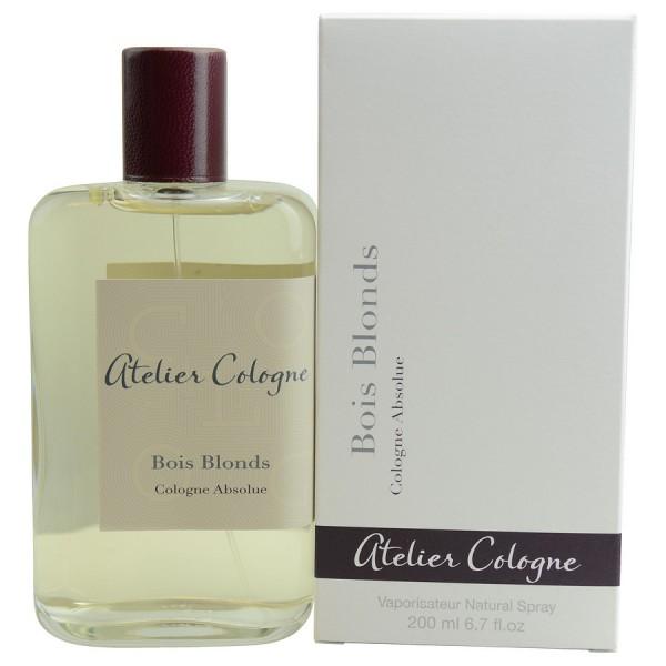 Bois Blonds - Atelier Cologne Colonia 200 ml