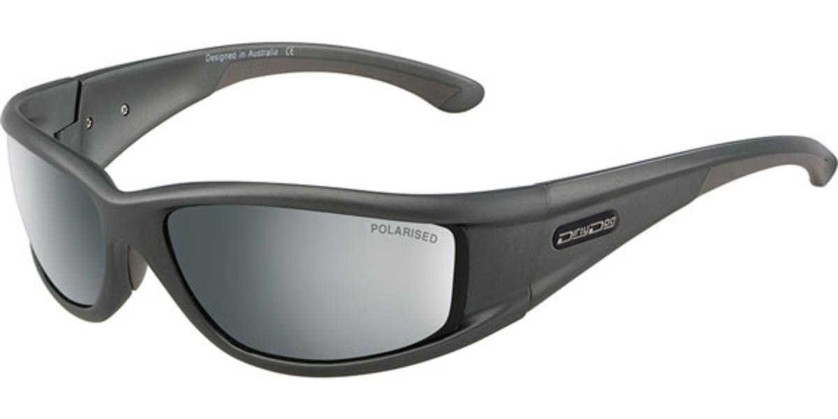 Dirty Dog Banger Polarized 52843 Men's Sunglasses  Size 62