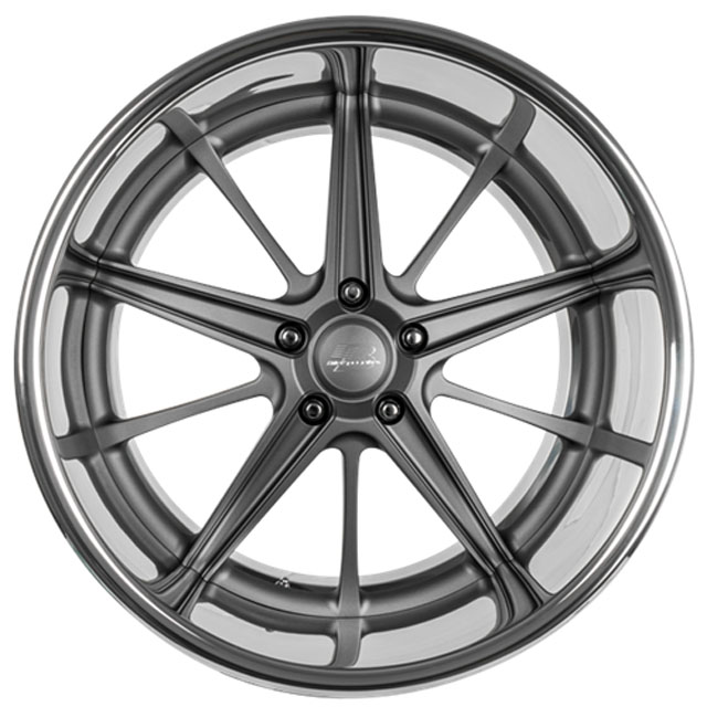 Billet Specialties SLC52910Custom Invader Wheel 19x10