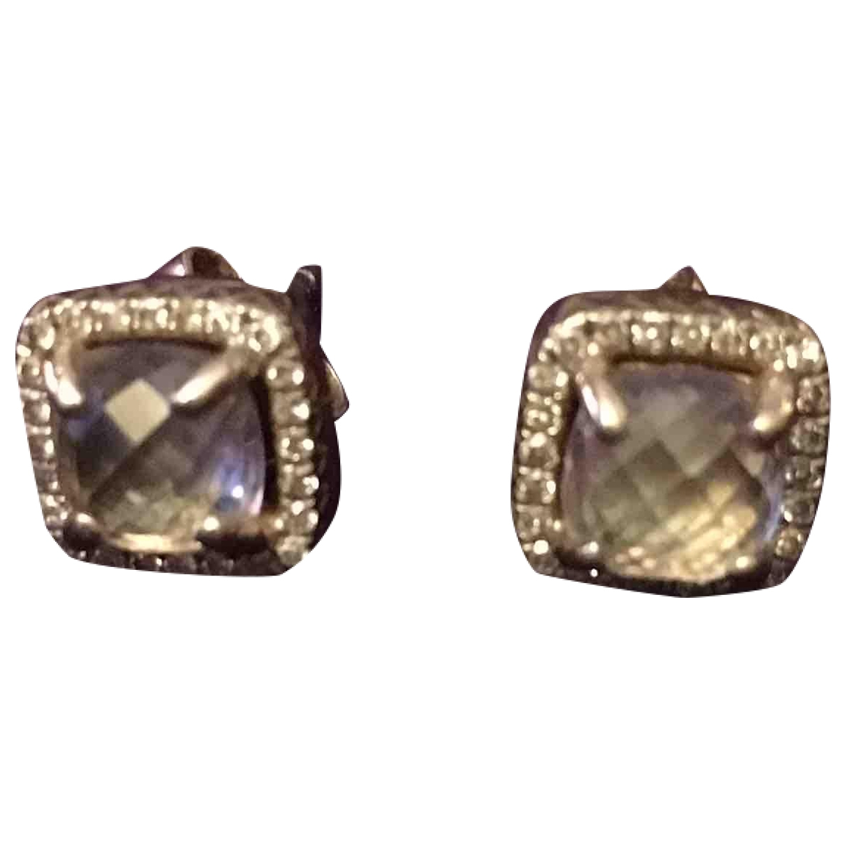 Aristocrazy \N Gold Gold plated Earrings for Women \N