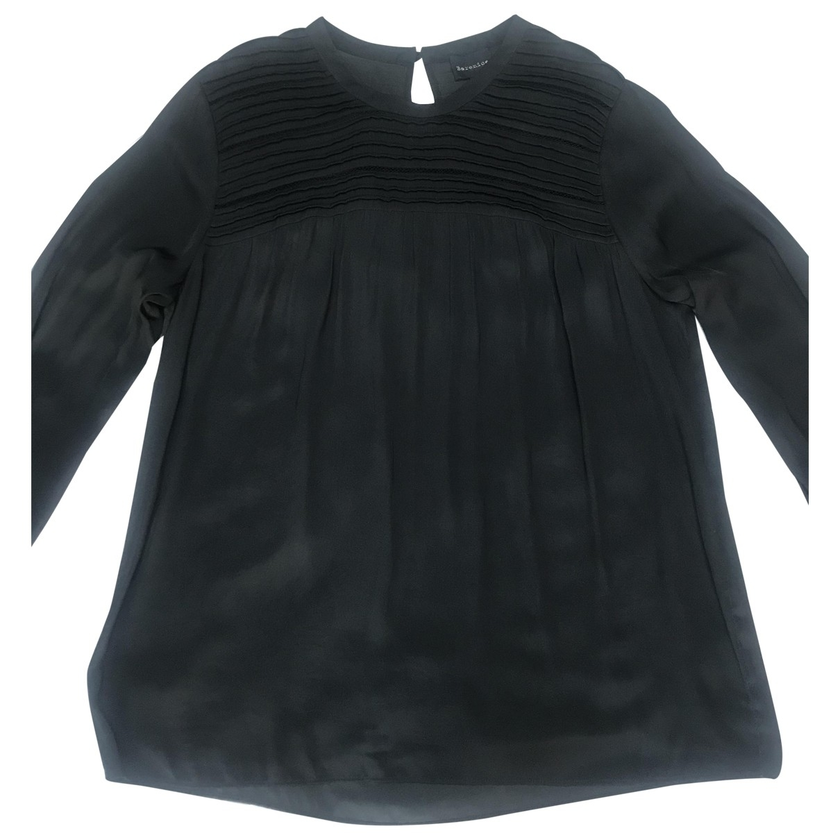 Berenice \N Top in  Schwarz Polyester